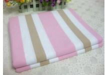 纯棉手工粗布床单