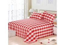 床单枕套三件套