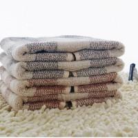 竹纤维巾品