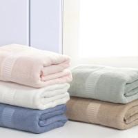 竹纤维毛巾